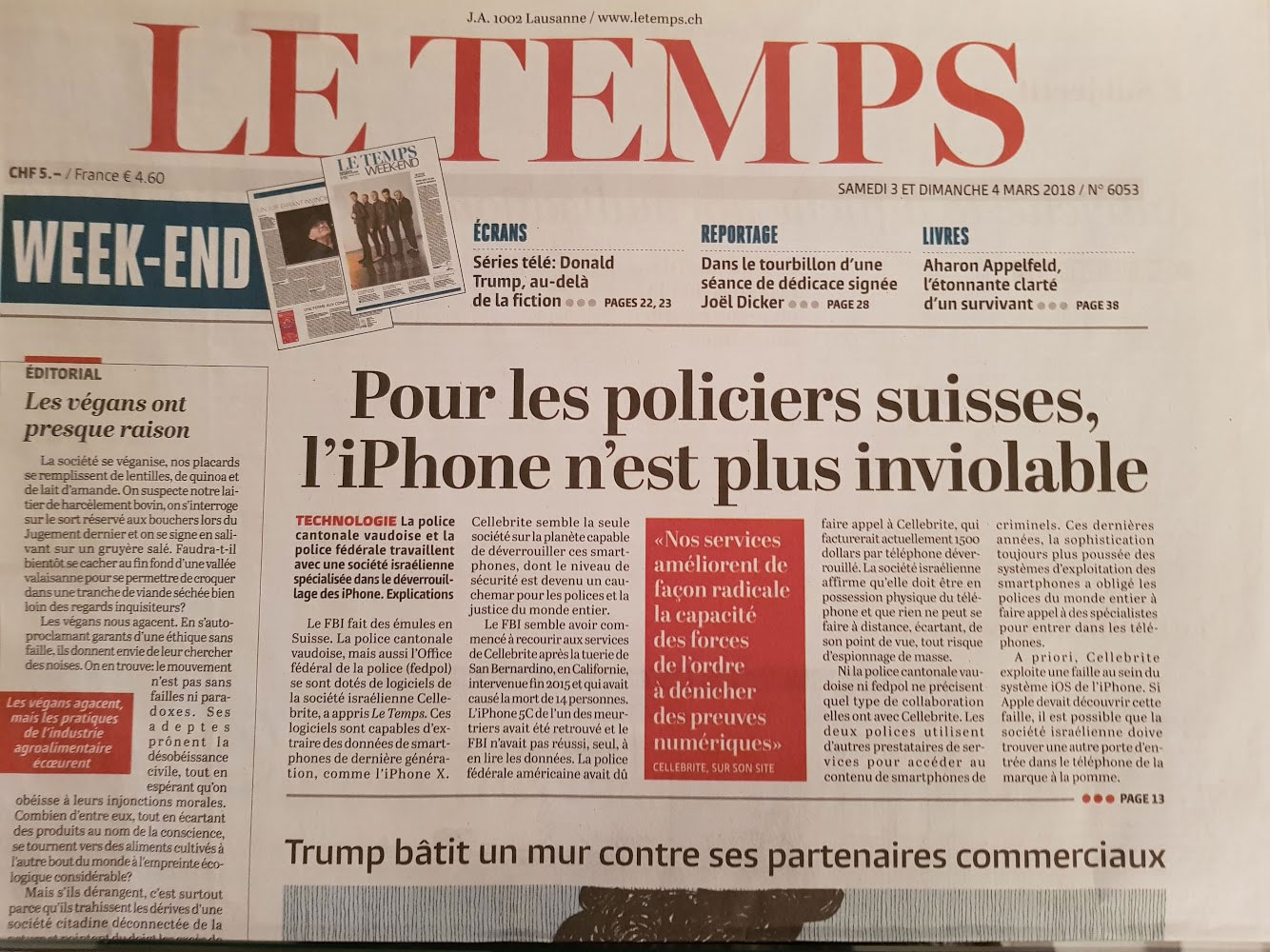 iphone letemps1